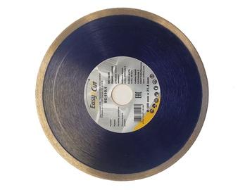 Deimantinis ištisinis pjovimo diskas Cedima EC-110.1 FLIESE 200x25,4x1,6mm