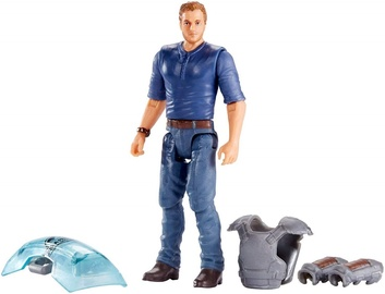 Mattel Jurassic World Dinosaur Trainer Owen FMM02