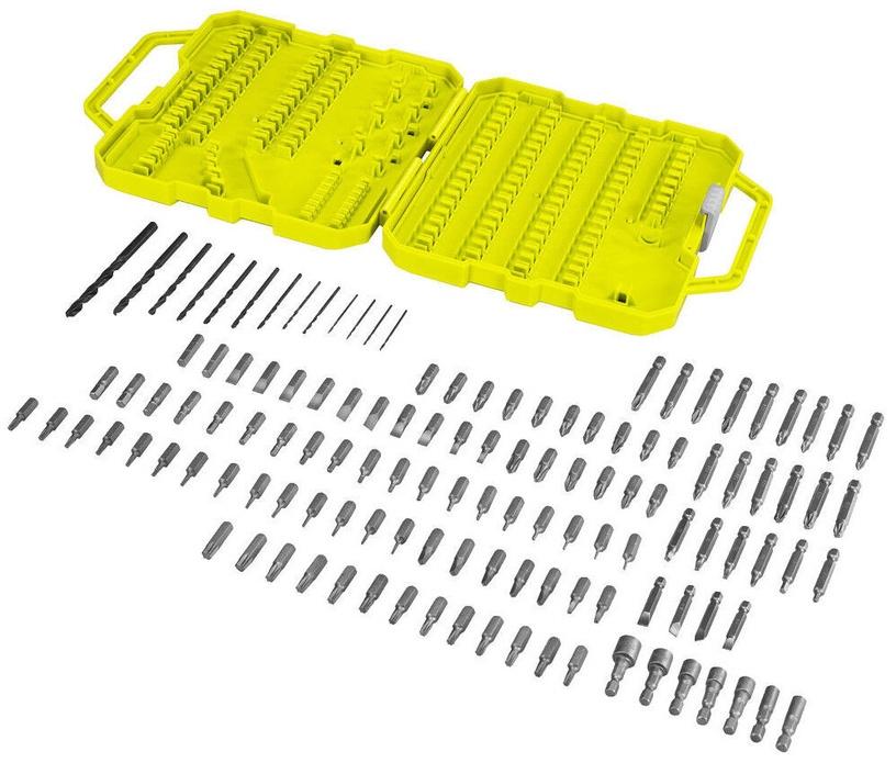Ryobi Drilling & Driving Kit