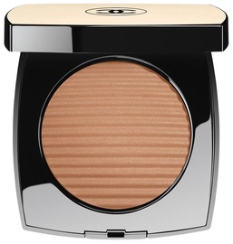 Bronzējošs pulveris Chanel Les Beiges Healthy Glow Luminous Colour Medium, 12 g