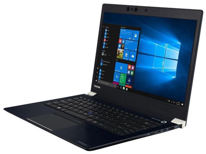 Nešiojamas kompiuteris Toshiba Portege X30-D-10F PT272E-00H00NPL