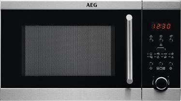Mikroviļņu krāsns AEG MFD2025S-M