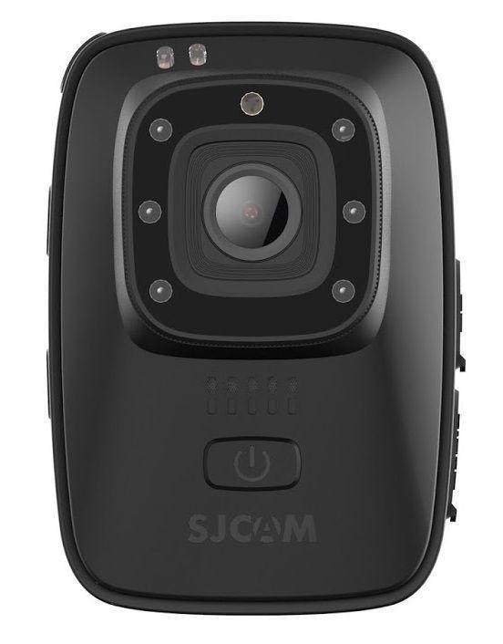 SJCAM A10 Multi-Purpose Body Camera