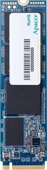 Apacer AS2280P4 M.2 PCIE 240GB AP240GAS2280P4-1