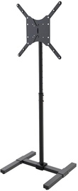 NewStar LCD Floor Stand NS-FS100BLACK