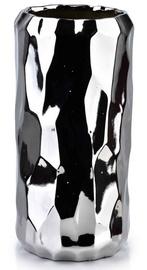 Mondex Babette Silver Vase 26.5cm