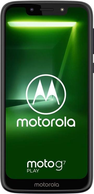 Motorola Moto G7 Play 32GB Dual Deep Indigo