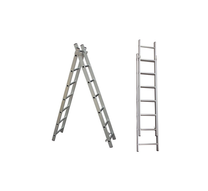 Kāpnes Haushalt BL-E207, 2 x 7 pak