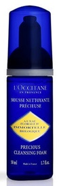 L´Occitane Immortelle Precious Cleansing Foam 50ml