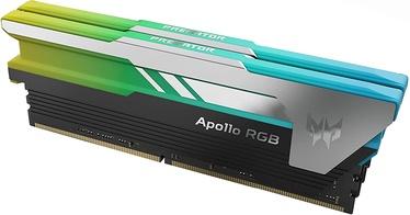 Оперативная память (RAM) Acer Predator Apollo DDR4 32 GB CL17 4000 MHz