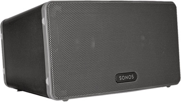 Belaidė kolonėlė Sonos Play:3 Wireless Home Speaker Black