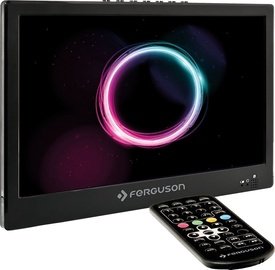 Ferguson PHT2-10 Portable TV