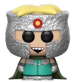 Funko Pop! Television South Park Professor Chaos 10
