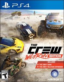 Crew: Wild Run Edition PS4