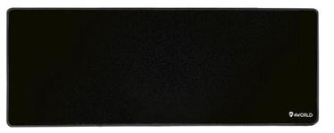 4World Mouse Pad Black