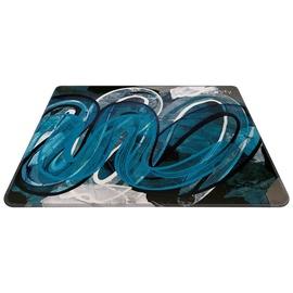 Xtrfy GP4 Large Mousepad 460x400mm Street Blue