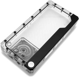EK Water Blocks EK-Quantum Kinetic FLT 240 DDC PWM D-RGB Acryl