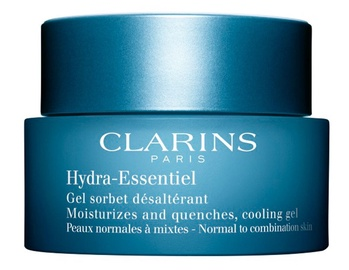 Clarins Hydra-Essentiel Cooling Cream-Gel 50ml