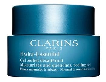Clarins Hydra-Essentiel Cooling Cream-Gel 50ml