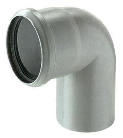 Magnaplast Elbow Pipe Grey 30° 50mm