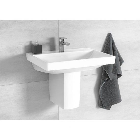 Раковина Villeroy & Boch Avento 600x470mm Washbasin White