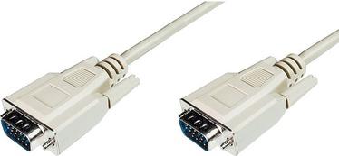 Assmann AK-310100 VGA Monitor Cable 5m