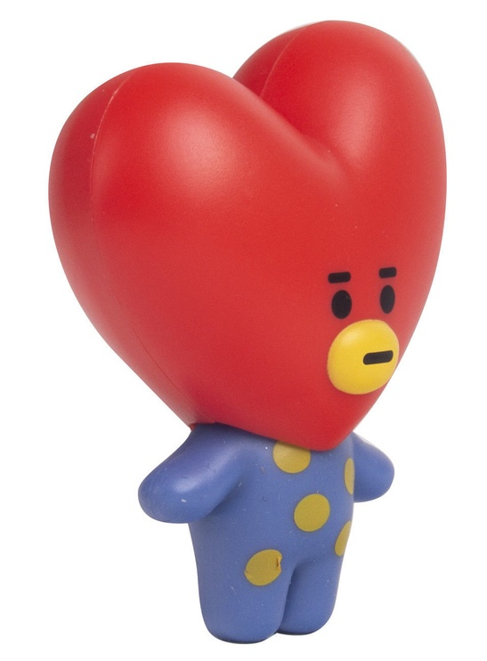 Young Toys Tata BT21 Interactive Toy