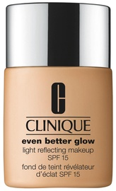Clinique Even Better Glow Light Reflecting Makeup SPF15 30ml 76