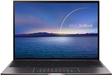 "Nešiojamas kompiuteris Asus ZenBook S UX393EA-HK001T Intel® Core™ i7, 16GB/1TB, 13.9"""