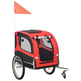 Коляска для транспортировки животных VLX Bike Trailer, 75.5 см x 57 см x 65 см