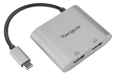 Targus USB-C Dual Video Adapter
