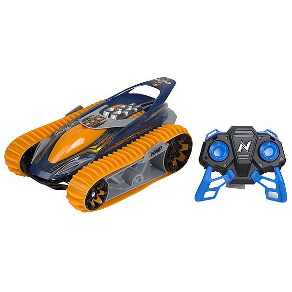 Žaislinė mašina Velocitrax, įvairių spalvų