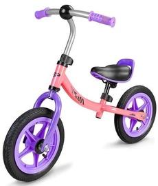 """Balansinis dviratis Spokey Ono 18974, rožinis, 11.6"""""""