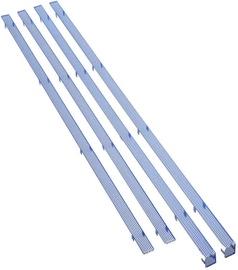 BitFenix Mesh-Stripes For XL Big-Tower Dark Blue