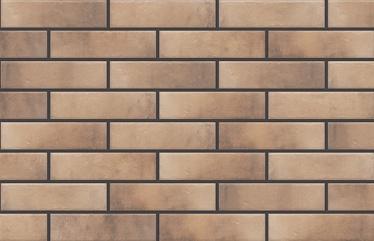 Klinkerinės plytelės Retro Brick Masala, 24.5 x 6.5 cm