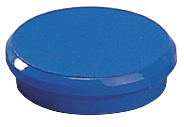 Dahle Magnets For Boards 24mm 10pcs Blue