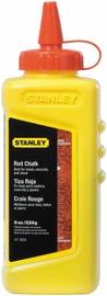 Stanley 1-47-804 Chalk Refill Red 225g