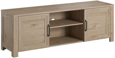 TV galds Gala Meble Aveiro Hickory Jackson, 1600x440x550 mm