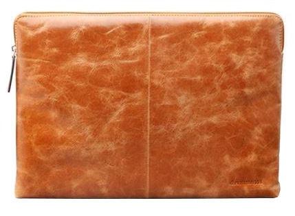 """Dbramante1928 Skagen Notebook 15"""" Sleeve Brown"""