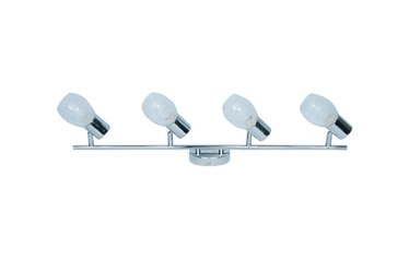 Lampa Adrilux Grouse -4 4x40W E14