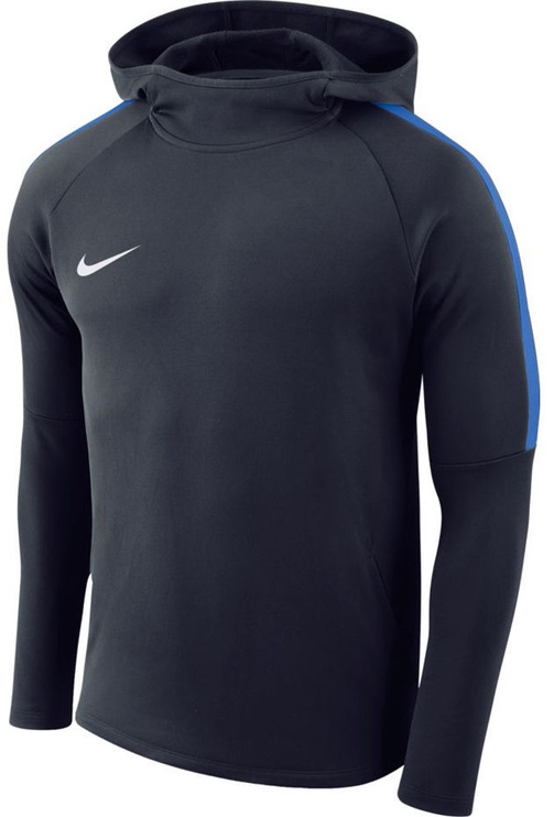Джемпер Nike Hoodie Dry Academy18 PO AH9608 451 Navy XL