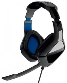 Gioteck HCP4 Stereo Gaming Headset Black