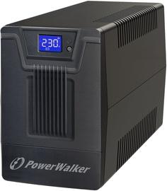 Стабилизатор напряжения UPS PowerWalker VI 2000 SCL FR, 1200 Вт