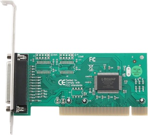 Gembird PCI to 1 x LPT (DB25) LPC-1
