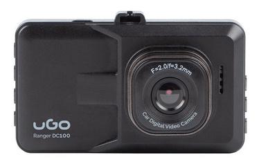 Видеорегистратор UGO Ranger DC100