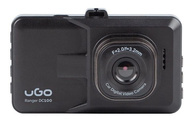 Videoregistraator UGO Ranger DC100