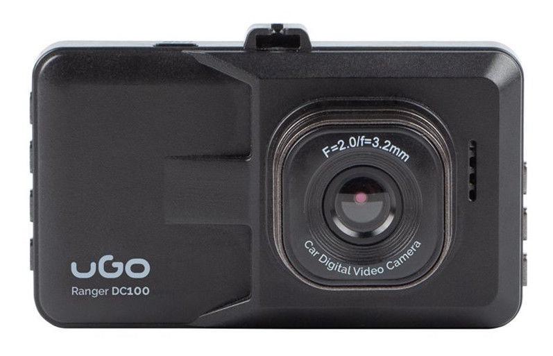 Vaizdo registratorius UGO Ranger DC100
