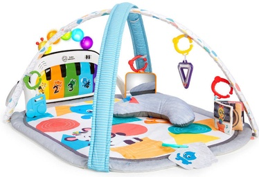 Baby Einstein Kickin Tunes Activity Gym 4-in-1