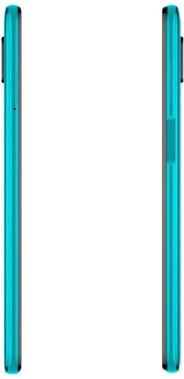 Мобильный телефон Xiaomi Redmi Note 9S, синий, 4GB/64GB