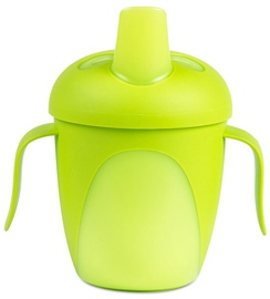 Canpol Babies Non-Spill Cup Tropical Bird 240ml Green 76/001